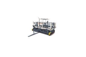 维特根SP 62滑膜摊铺机