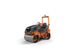 悍马HD 12 VV  双钢轮小型压路机