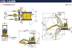 小松PC18MR-3微挖圖片集
