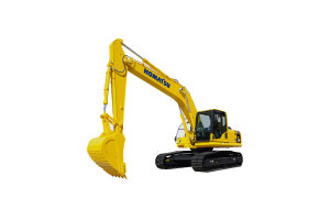 小松PC210·8M0重作業型挖掘機圖片集