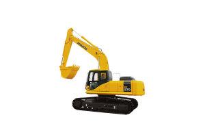 小松PC270-8履带挖掘机