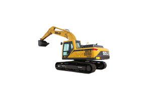 临工E6225F EC挖掘机