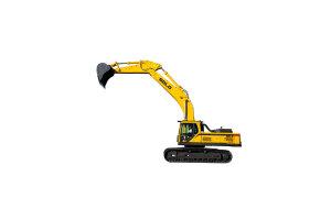 临工E6460F LC挖掘机