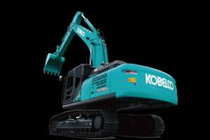 SK350LC-10履带挖掘机