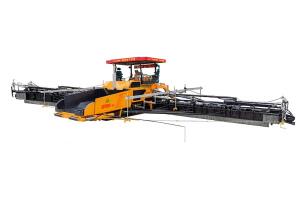 中大機械Power DT2000超大幅20米多用途攤鋪機