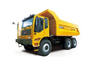 临工重机MT95D矿用自卸车图片集