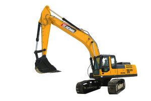 徐工XE305D履带挖掘机