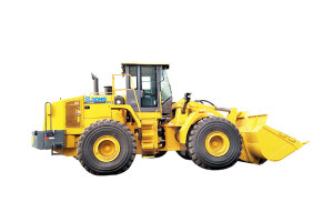 徐工LW800KN燃油型装载机图片集