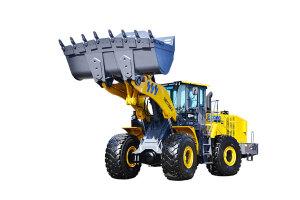 徐工LW1100KV燃油型装载机图片集