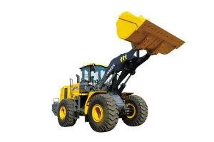 徐工LW800HV燃油型装载机图片集