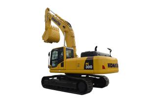 小松PC300-8M0履带挖掘机