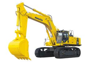 小松PC700LC-8E0矿用挖掘机