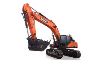 斗山DX450LC-9C 履带挖掘机