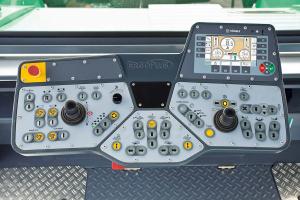 福格勒超級 2100-3 L履帶式攤鋪機圖片集