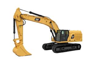 卡特彼勒CAT® 349履带挖掘机
