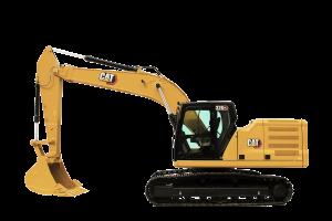 卡特彼勒新一代CAT326 GC挖掘机