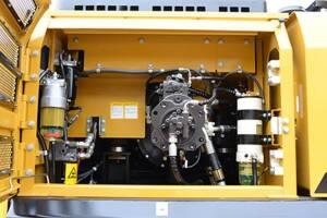 三一SY365H大型液压挖掘机图片集