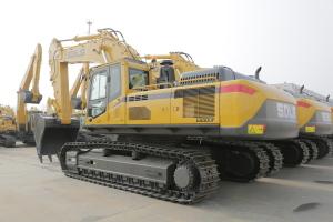 临工E6500F履带挖掘机图片集