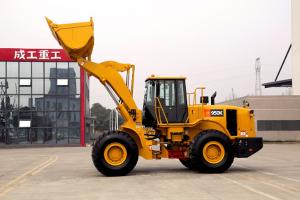 成工CG950K轮式装载机图片集