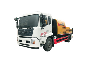 SYM5135THBF-9025C-10S车载泵