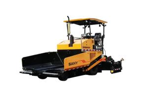 三一SAP45TC-8轮胎摊铺机