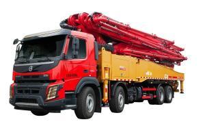 三一SYM5446THB 560C-8B 混凝土泵车图片集