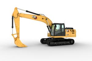 卡特彼勒Cat 320 GX液壓挖掘機