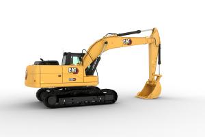 卡特彼勒Cat 323 GX液壓挖掘機