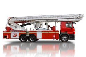 三一消防车图片集2