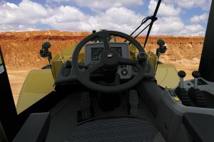 卡特彼勒966GC轮式装载机图片集