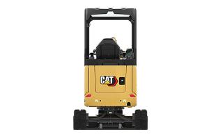卡特彼勒新一代Cat 302 CR液壓挖掘機圖片集