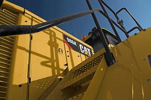 卡特彼勒986K轮式装载机图片集