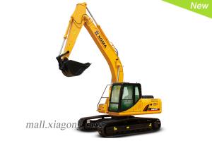 厦工XG822FJ履带式挖掘机图片集