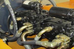 科泰KS336HD单钢轮压路机(双驱)图片集