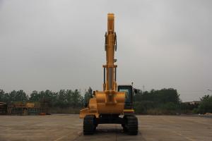 小松PC390LC-8M0履带挖掘机图片集