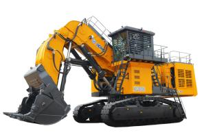 徐工XE2800E正铲矿用挖掘机