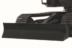 日立ZX75-5A履带挖掘机图片集