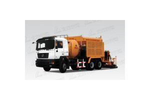 北方交通KFM5252TYHFC(壓力輸送)稀漿封層車