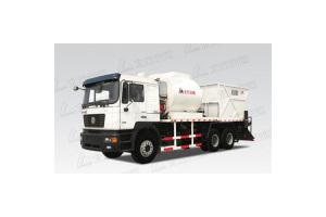 北方交通KFM5250TBFC同步封层车