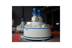 中国现代JN1500A立轴行星式搅拌机