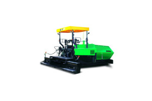 徐工RP601J/RP701J混凝土摊铺机
