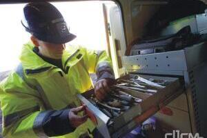 EW145B Prime轮式挖掘机