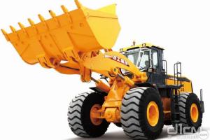 徐工LW1000KN 燃油型轮式装载机图片集