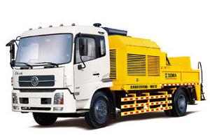 廈工XXG5120THB-10012車載泵圖片集