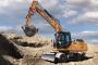 WX218轮式挖掘机图片