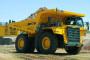 HD785-7礦用自卸車圖片