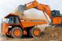 EH1700-3矿用自卸车图片