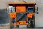 EH4000ACⅡ矿用自卸车图片