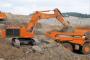 EH1100-3矿用自卸车图片