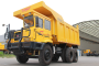 TL875B礦用自卸車圖片